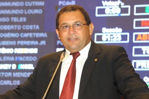 Jota Pinto pede que DNIT faça melhor conservação das BR's que ...